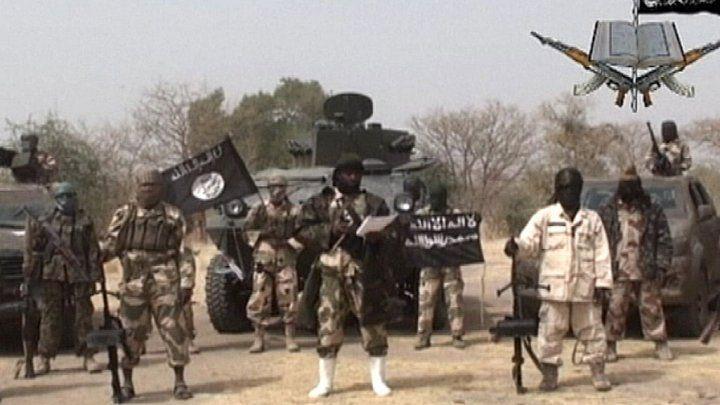 #BokoHaram / De la secte à l'Etat, par Michel Galy