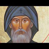 Les pères chrétiens d'Orient : Ephrem le syrien (série de l'Avent 1/4)