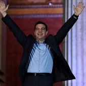 La classe politique française salue la victoire de Syriza en Grèce