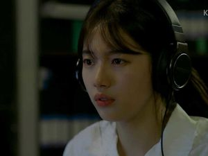 [Cernes sur petit écran] Bring it on, Ghost ! / Uncontrollably Fond / W