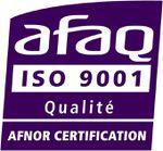 Citybird obtient le renouvellement de sa certification ISO 9001