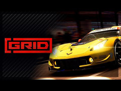 """[ACTUALITE] GRID - Du gameplay avec le trailer """"Race For Glory"""""""