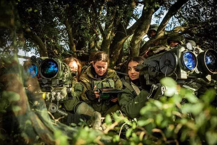 CINQ RAISONS POUR LES QU'ELLES AUCUN PAYS N'OSE AFFRONTER ISRAËL DANS UNE GUERRE