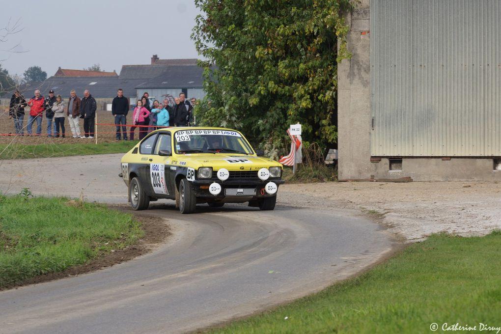 4ème Flandre Opale  VHC / Classic