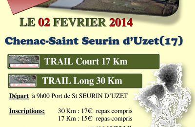 La Ronde de l'Estuaire 1ére Edition à Chénac (17)