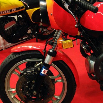 Pneumatique de moto: comment ne pas se tromper ?