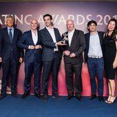 Yachting - le Lagoon Seventy 8 récompensé à Singapour - ActuNautique.com