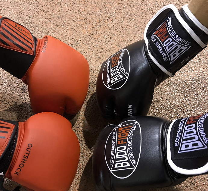 Boxe : il reste quelques places