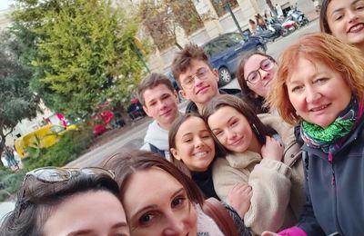 Espagne 2019 ( Día 4)