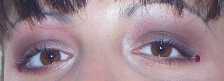 Maquillage à domicile sur Salon-de-Provence et Aix-en-Provence