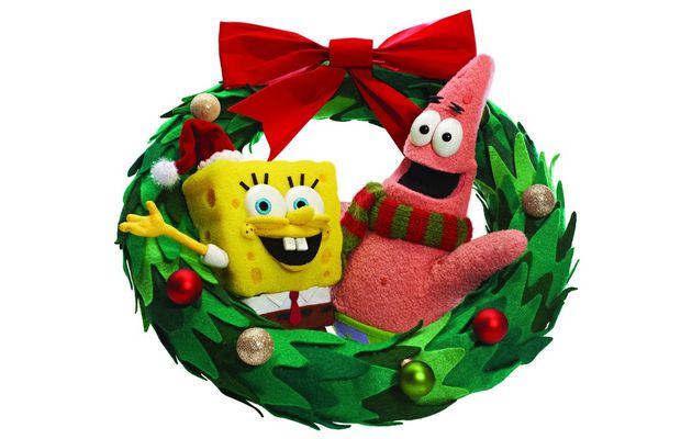 Noël 2012 sur TFOU : Magie, Mystère, Emotion et le plein d'humour