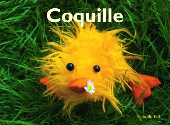 Coquille Isabelle Gil
