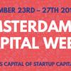 Attirer les start-ups à Amsterdam