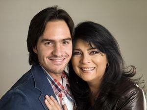 38 años cumple el actor mexicano, Mauricio Ochmann