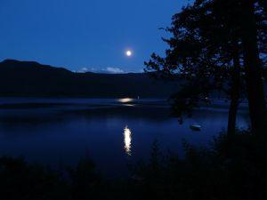 J.P Rameau: La nuit