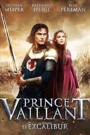 Prince Vaillant ( Prince Valiant )
