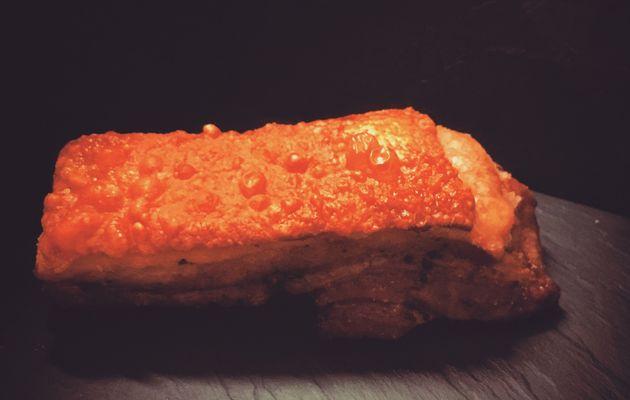 Porc croustillant
