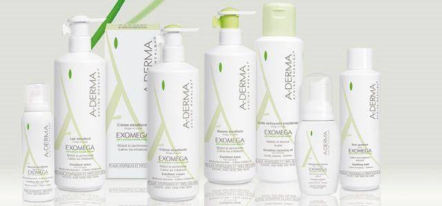 A-DERMA : des soins d'exception conçus pour les peaux fragiles, sensibles, réactives et atopiques