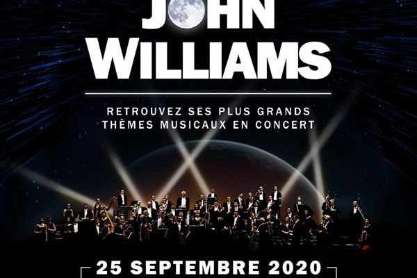 📌  The Very Best of John Williams
