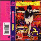 Annabella Lwin - Car sex (lip service)1994 - l'oreille cassée