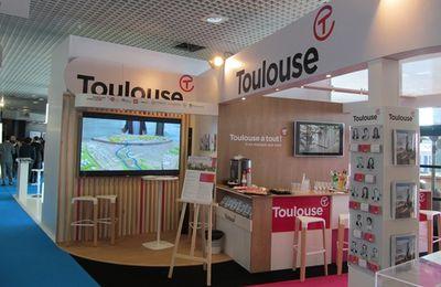 """La campagne """"Toulouse a Tout"""" se renforce et s'exporte"""