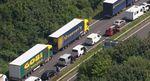 «C'est une connerie»: le chef des ports français de la Manche sur les craintes du Brexit