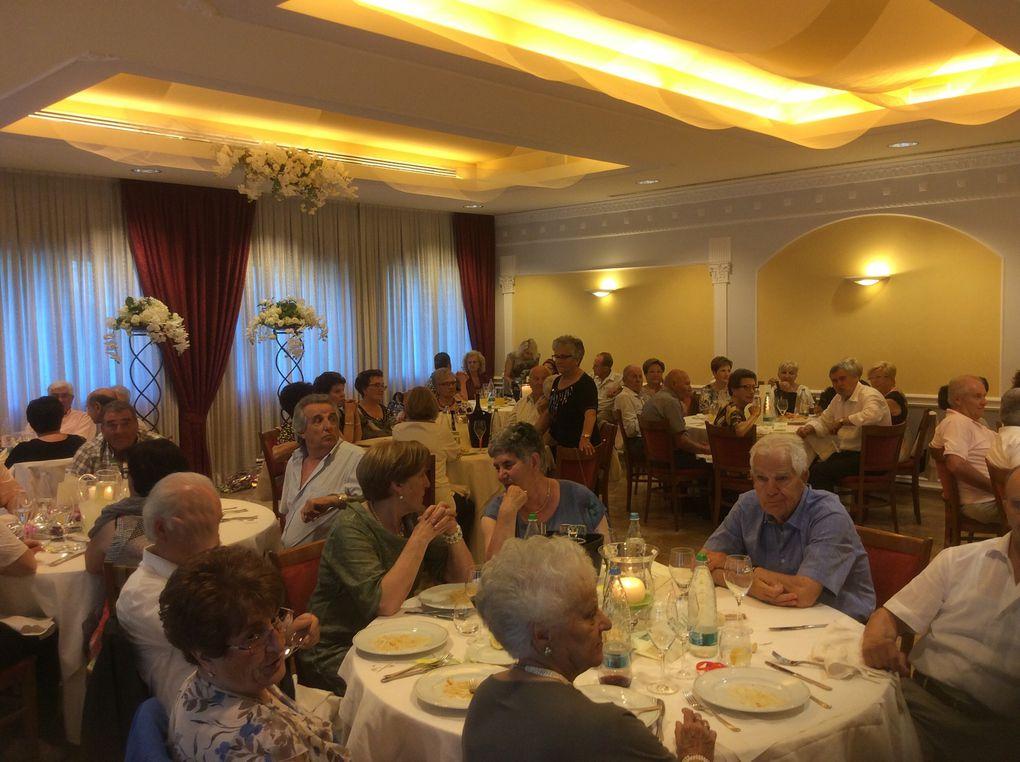 Festa dell'Arci Caccia a Venezia. Successo per una serata allegra e partecipata