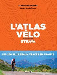 Livres à télécharger en ligne L'atlas vélo