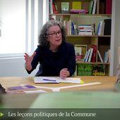 """""""Contre-courant"""": le débat Alain Badiou-Kristin Ross"""