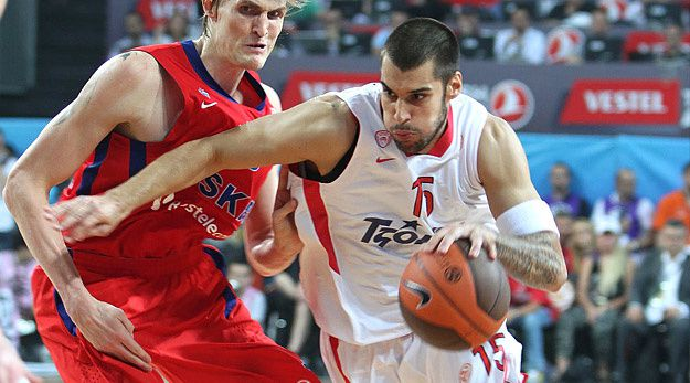 NBA: Georgios Printezis à New York la saison prochaine?