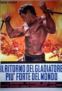Le Film du jour n°148 : Le retour du gladiateur le plus fort du monde