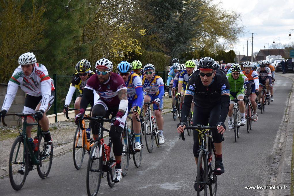 Stade Vernolien Cyclisme résultats