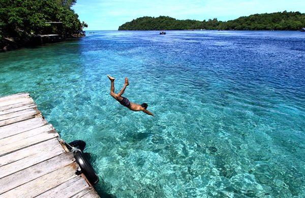 Wisata Pulau Di Aceh yang Recommended Dikunjungi - notizen.over-blog.com