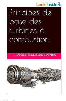Principes de base des turbines à combustion