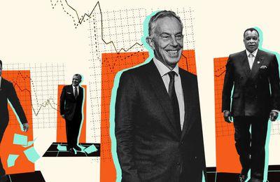 """"""" Pandora Papers """" : du roi Abdallah II à Tony Blair, des dizaines de dirigeants politiques éclaboussés par le scandale"""