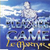 PLEASURE GAME - Le martyr (sensation mix)