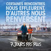 7 jours pas plus (Original Motion Picture Soundtrack) by Jacynthe Moindron-Jacquet