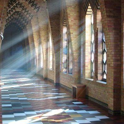 retraite abbaye st Paul de Wisques. (Fontgombault )  24 au  26 Octobre