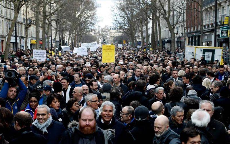 Mode d'emploi et enjeux :  Le nouvel antisémitisme