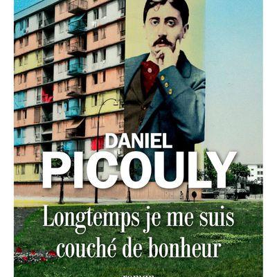Info de la bibliothèque : Festival littéraire - Accueil de Daniel Picouly