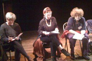 Débat à la Girandole (Montreuil) : la Culture dans les élections régionales