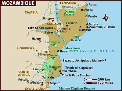 SAUVER LA PAIX ET LA SÉCURITÉ EN AFRIQUE, C'EST ASSURER UN PILIER INDISPENSABLE AU DÉVELOPPEMENT !