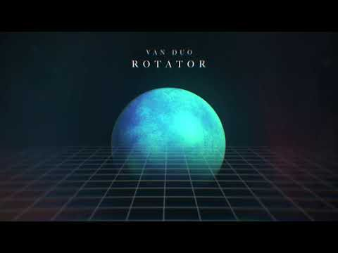 VAN DUO - Rotator