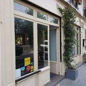 Sourire (Paris 13) : En inflation, mais toujours au top ! - Restos sur le Grill - Blog critique des restaurants de Paris tout comme Le Fooding mais en indépendant !