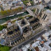 Retrouverez-vous le coq de Notre-Dame sur une photo ?