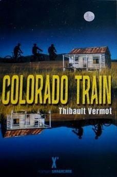 """Colorado train"", Thibault Vermot"