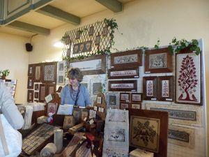 Ricami Divini a Rosignano Monferrato