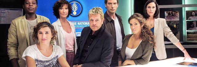 Coup d'envoi de la saison 8 de Section de Recherches ce soir sur TF1