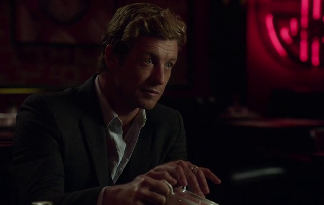 Critiques Séries : The Mentalist. Saison 6. Episode 4. Red Listed.
