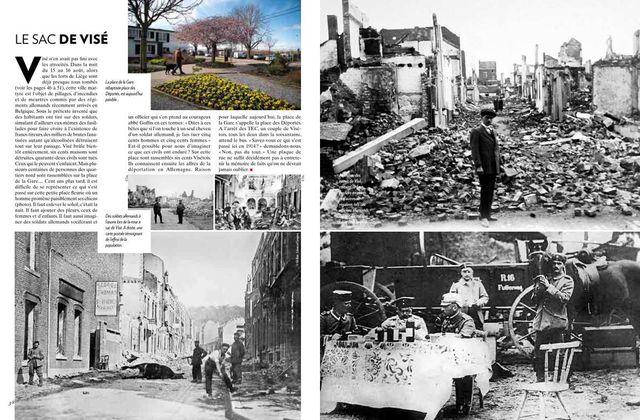 Août 1914 : La Belgique envahie - 18